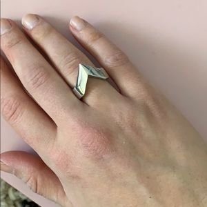 Jewelry - Vince Camuto Silver Ring